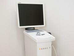 セレック3Dの導入
