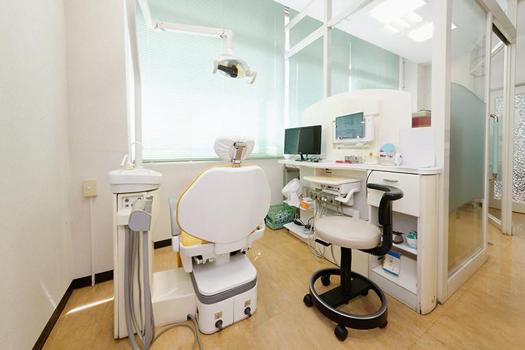 歯医者になった理由